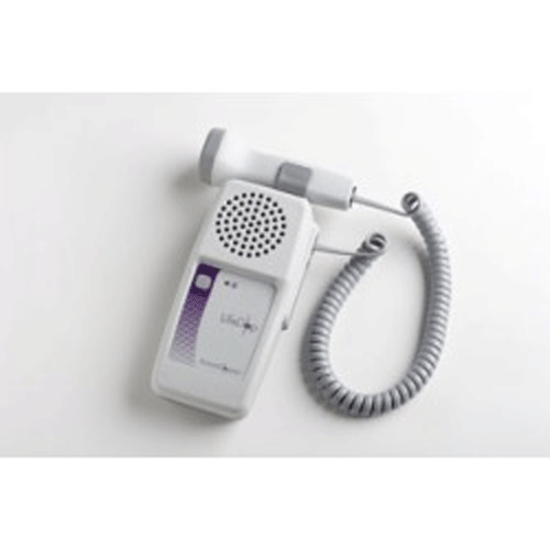 [price] Summit Hand-Held Lifedop Fetal Doppler used for Dopplers made by Summit Doppler [sku]