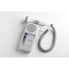 Buy Summit Hand-Held Lifedop Fetal Doppler online used to treat Dopplers - Medical Conditions