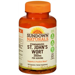 Buy Sundown Naturals St. John