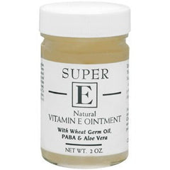 Buy Super Vitamin E Ointment 2 oz by Windmill from a SDVOSB | Creams and Ointments