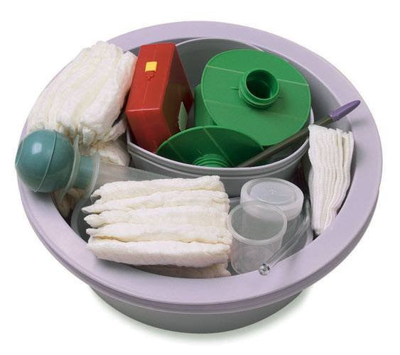 Surgi-Start Double Basin Kits (6/Case) - Operating Room Supplies - Mountainside Medical Equipment
