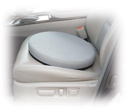 Buy Deluxe Swivel Seat online used to treat Foam Wheelchair Cushions - Medical Conditions