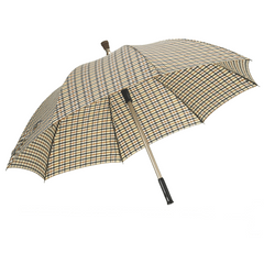 Buy Umbrella Cane with Wooden T-Handle by Drive Medical | Canes