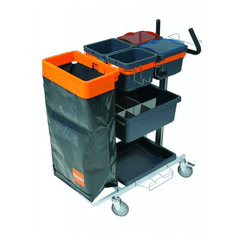 Buy Taski Nano N2 Mobile Work Station online used to treat Cleaning & Maintenance - Medical Conditions