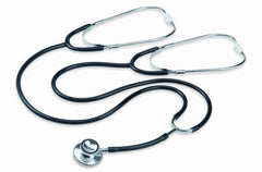 Buy Proscope Teaching Stethoscope (Black) used for Teaching Stwthoscope by ADC