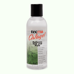 Buy Calagel Anti Itch First Aid Antiseptic Gel 6 oz by Tec Laboratories | Home Medical Supplies Online