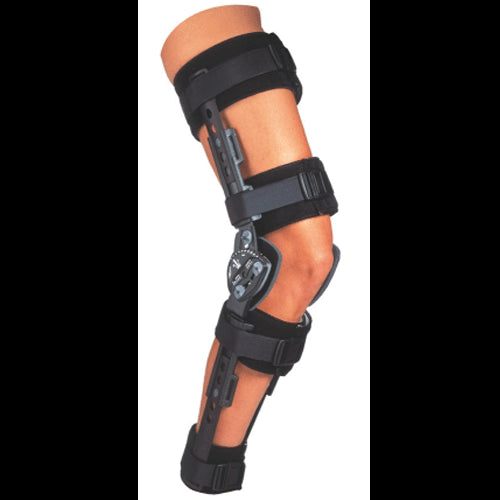 Donjoy Telescoping Cool Trom Leg Brace for Leg Braces by DonJoy | Medical Supplies