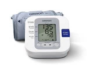 Lifesource Automatic Blood Pressure Monitor BP742