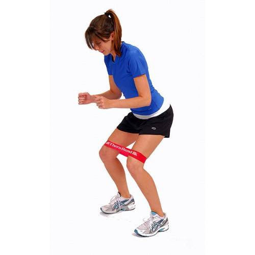 Thera Band Latex Exercise Loops - Physical Therapy - Mountainside Medical Equipment