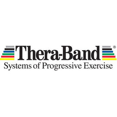 Thera-Band Latex Exercise Tubing for Physical Therapy by Fabrication Enterprises | Medical Supplies