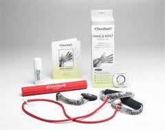 Buy Thera Band Hand and Wrist Rehab Kit online used to treat Physical Therapy - Medical Conditions