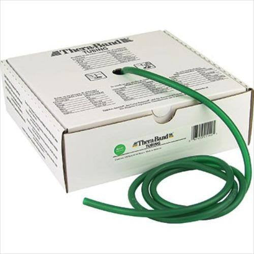 Thera-Band Latex Exercise Tubing - Physical Therapy - Mountainside Medical Equipment