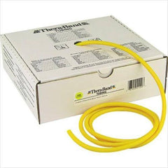 Buy Thera-Band Latex Exercise Tubing by Fabrication Enterprises wholesale bulk | Physical Therapy