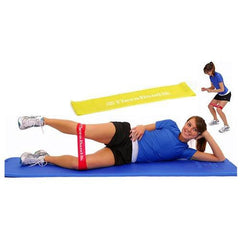 Buy Thera Band Latex Exercise Loops by Fabrication Enterprises from a SDVOSB | Physical Therapy