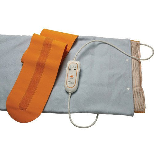 Therma Moist Heating Pad for Physical Therapy by Drive Medical | Medical Supplies