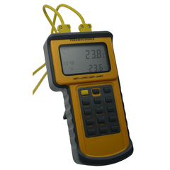 Buy Thermco Digital K-Probe Thermocouple Thermometer online used to treat Thermometers - Medical Conditions