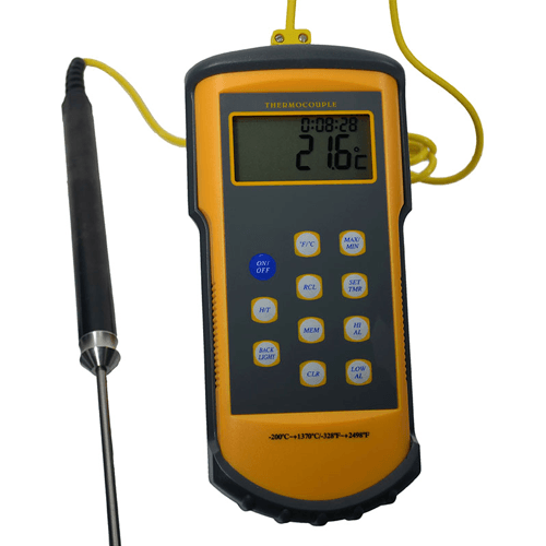 Buy Thermco Digital K-Probe Thermocouple Thermometer by n/a | Home Medical Supplies Online
