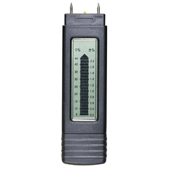 Humidcheck Analog Moisture Measuring Meter for Thermometers by n/a | Medical Supplies