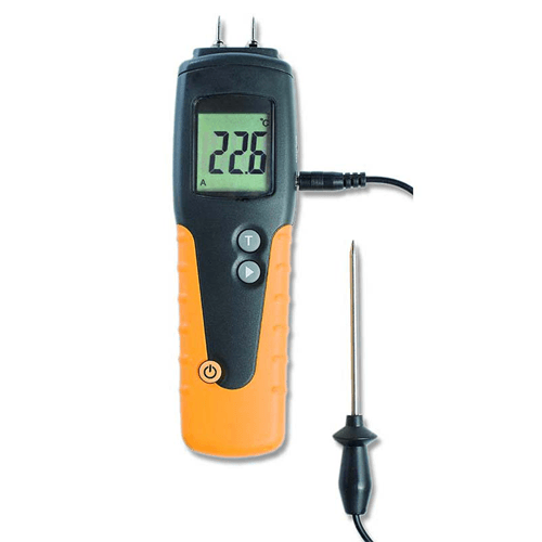 Buy Humidcheck Pro Digital Moisture Reading Meter online used to treat Thermometers - Medical Conditions