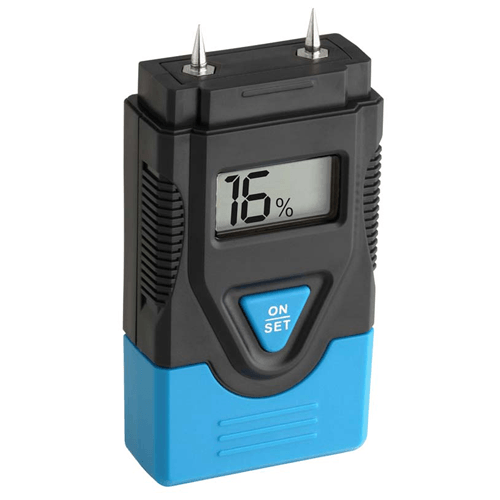 Buy Mini Pocket Moisture Meter online used to treat Thermometers - Medical Conditions