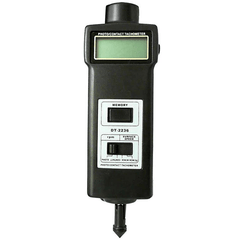 Buy Multifunctional Photo, Contact & Surface Tachometer by n/a | Home Medical Supplies Online