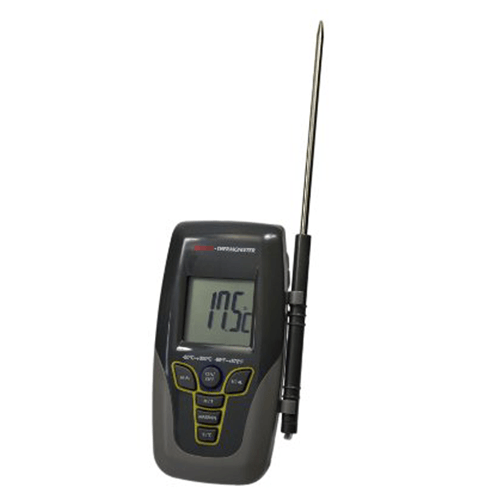 Buy Thermco NIST Digital Pocket Thermometer with Probe by n/a | Home Medical Supplies Online
