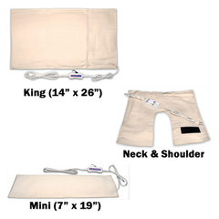 Buy Thermotech Digital Infrared Moist Heating Pad (Medical Grade) by Pain Management Technologies online | Mountainside Medical Equipment