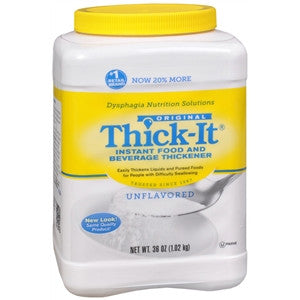 Buy Thick-It Original Consistency 36 oz online used to treat Enteral Feeding Supplies - Medical Conditions
