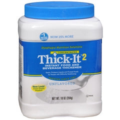 Buy Thick-It 2 -Food Thickener by Kent Precision Foods | SDVOSB - Mountainside Medical Equipment