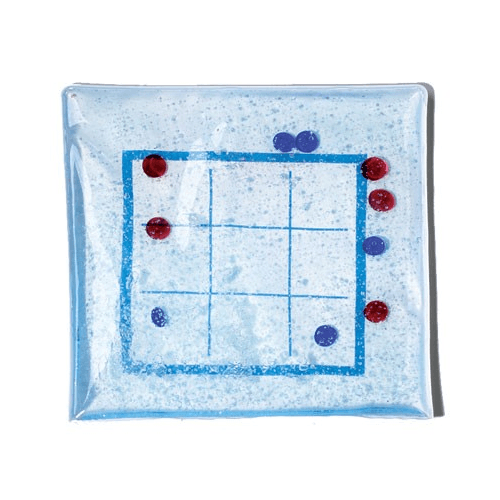 Buy Tic Tac Toe Sensory Stimulation Gel Pad online used to treat Sensory Stimulation Activities - Medical Conditions