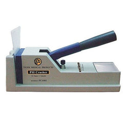 Easy-Crush Tiger Pill Crusher for Hospitals by Tiger Medical Group | Medical Supplies