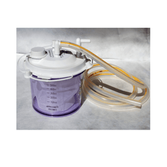 Buy Tissu-Trans FILTRON Canisters by Shippert Medical Technologies from a SDVOSB | Liposuction Supplies
