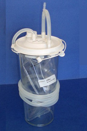 Buy Tissu-Trans MEGA 1500cc Canister by Shippert Medical Technologies wholesale bulk | Liposuction Supplies