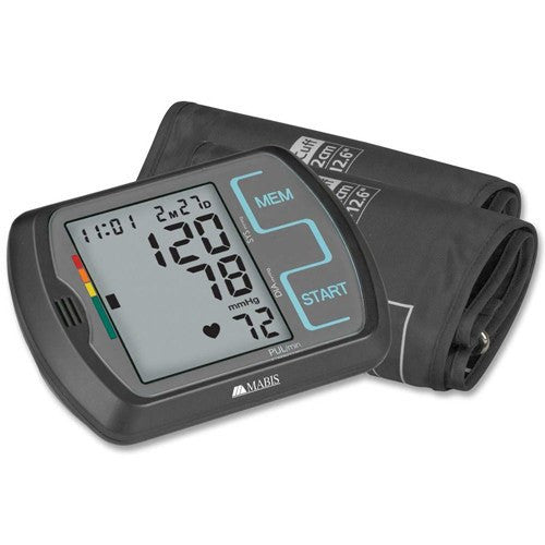 Touch Key Ultra Digital Arm Blood Pressure Monitor