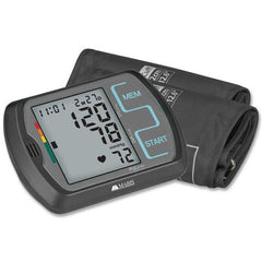Buy Touch Key Ultra Digital Arm Blood Pressure Monitor by Briggs Healthcare/Mabis DMI from a SDVOSB | Blood Pressure Monitors