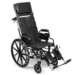 Buy Invacare Tracer SX5 Reclining Wheelchair by Invacare | SDVOSB - Mountainside Medical Equipment