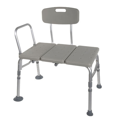Transfer Tub Bench for Bath Benches by Drive Medical | Medical Supplies