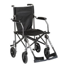 Buy Travelite Transport Chair by Drive Medical from a SDVOSB | Wheelchairs