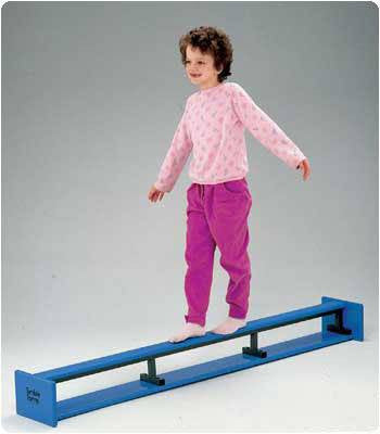 Tumble Forms 2 Balance Beam - Sensory Motor Integration Products - Mountainside Medical Equipment