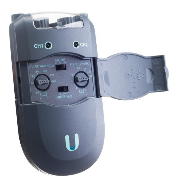 Ultima 3T TENS Unit Dual Channel with Timer - Tens Units, Stimulators - Mountainside Medical Equipment