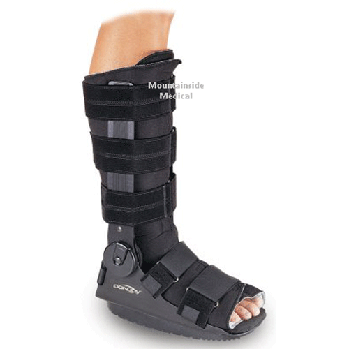 Buy Donjoy Ultra 4 Walking Boot online used to treat Aircast Boots - Medical Conditions