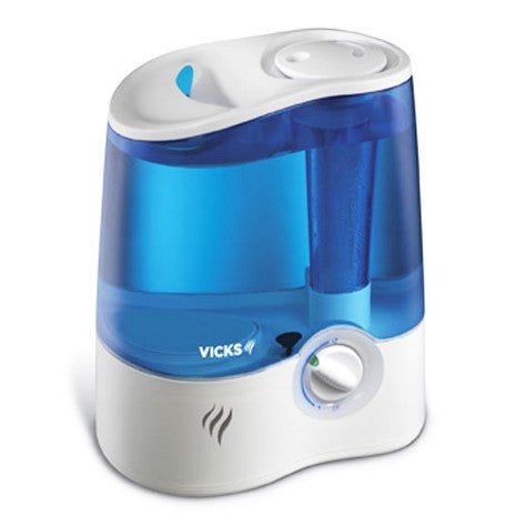 Ultrasonic Humidifier V5100