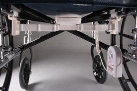 Under Wheelchair Seat Alarm System - Wheelchair Alarms - Mountainside Medical Equipment