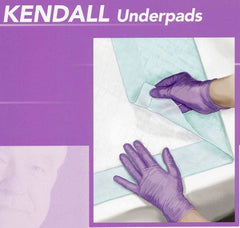 "Buy Super Absorbent Underpad Extra Heavy Absorbency 30"" x 30' (100/Case) by Covidien /Kendall 