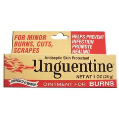 Unguentine Ointment Regular Strength for Creams and Ointments by Oakhurst Company | Medical Supplies