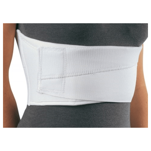 Buy Procare Universal Deluxe Rib Belt online used to treat Abdominal Binders - Medical Conditions
