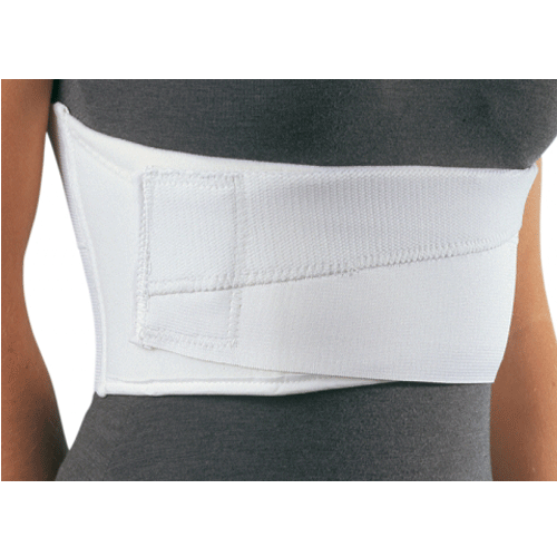 Buy ProCare Deluxe Rib Belt online used to treat Braces and Collars - Medical Conditions