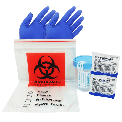 Urine Specimen Collection Kit