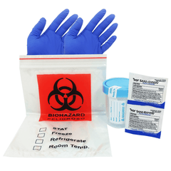 Buy Urine Specimen Collection Kit by Mountainside Medical Equipment online | Mountainside Medical Equipment