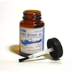 Uro-Bond III Silicone Skin Adhesive 1.5 oz - Male External Catheters - Mountainside Medical Equipment
